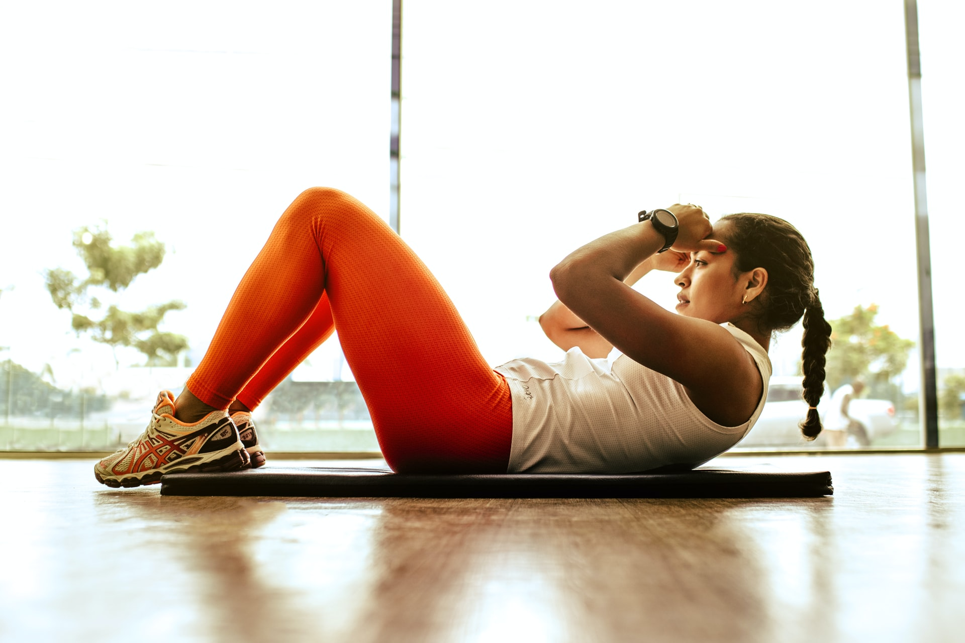 The best HIITs for beginners to do at home