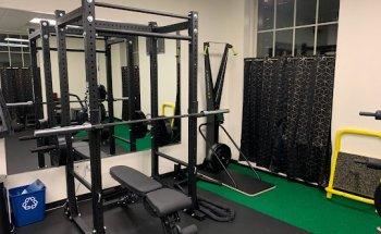 Back Bay Studio Fitness, Inc